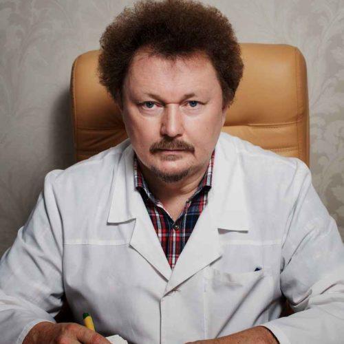 КРУГЛОВ Валерий Николаевич