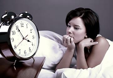 Нарушения сна и бодрствования