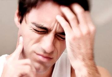 Острая и хроническая боль