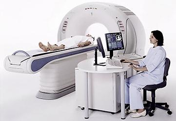 Компьютерная томография (КТ)