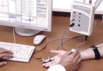 Электромиография (ЭМГ)