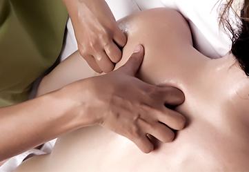 Лечебный массаж в Самаре