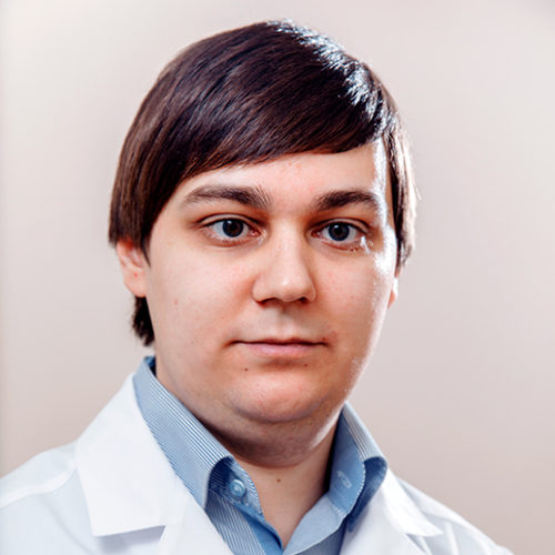 КРУГЛОВ Антон Валерьевич