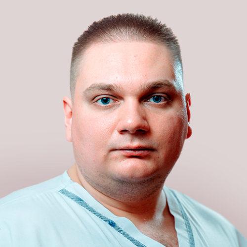 КРУГЛОВ Демьян Валерьевич